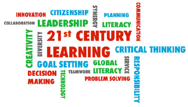 Teaching Students 21st Century Leadership and Life Skills